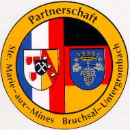 Freundeskreis Untergrombach/Ste. Marie-aux-Mines e.V.
